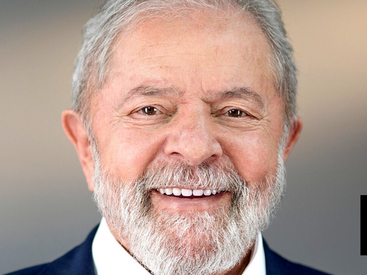 BRAZIL'S SUPREME COURT REAFFIRMS JUNKING OF LULA'S CONVICTIONS