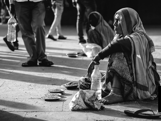 GLOBAL EXTREME POVERTY TO RISE --- WB