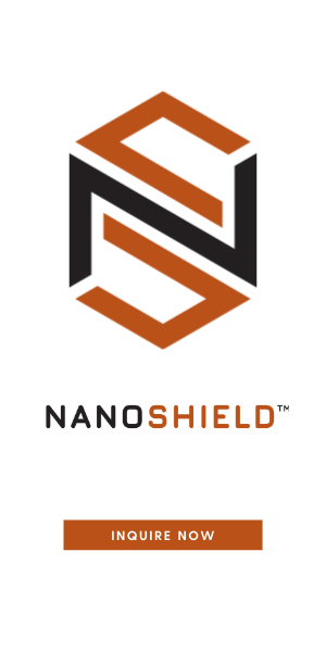 Nanoshield anti-microbial films and phone accessories are self-disinfecting, continuously cleansing surfaces, keeping them virus & bacteria free.