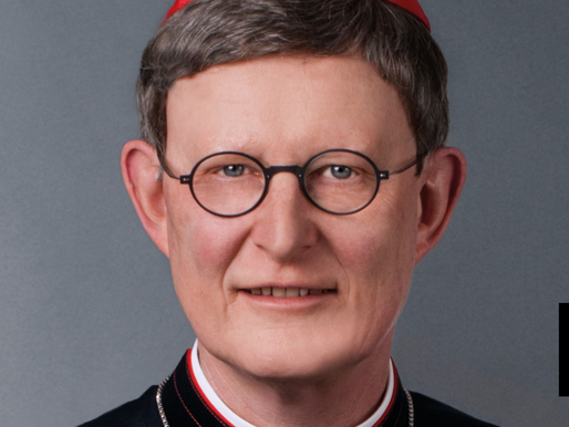 German Prelate Admits Error After Pope Francis Retains Him