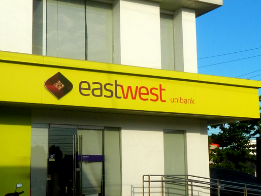 EastWest Nets P3.8B In H1