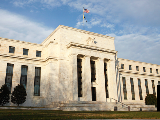 Fed Says Tapering Assets Purchases May Be Warranted Soon