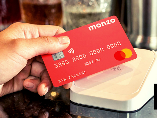UK Body Probes Monzo Bank For Breaching Money Laundering Rules