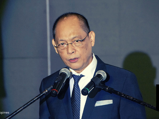 Diokno Lists 3 Thrusts For Economic Recovery