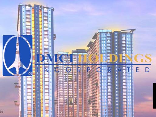 DMCI 44% INCOME DROP