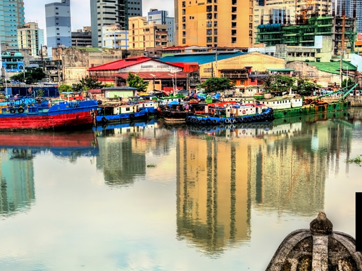SMC, DENR, DPWH YEARLY PASIG RIVER CLEANUP TO BEGIN IN MAY