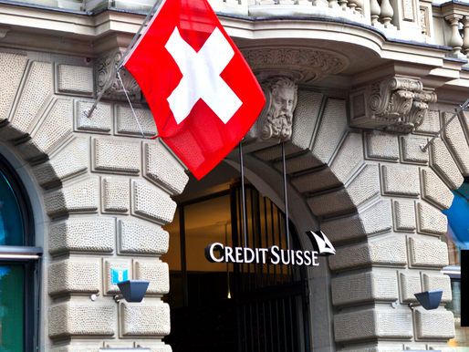 Credit Suisse Repays Another $440M To Greensill Fund Investors