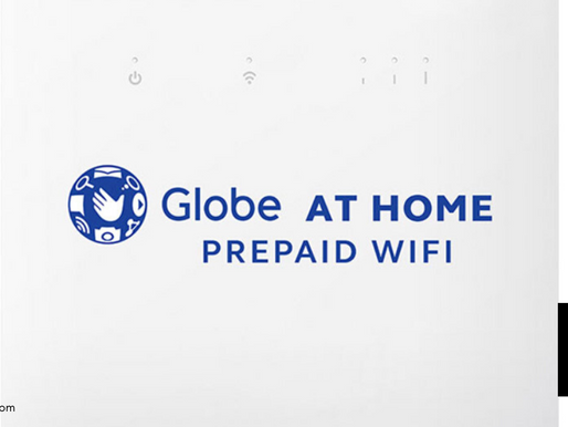 GLOBE WARNS OF SALE OF MODEMS PASSED OFF AS DITO UNITS