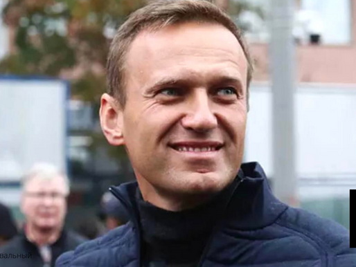 PUTIN FOE NAVALNY'S HEALTH DECLINES, AIDES WARN HE MAY DIE