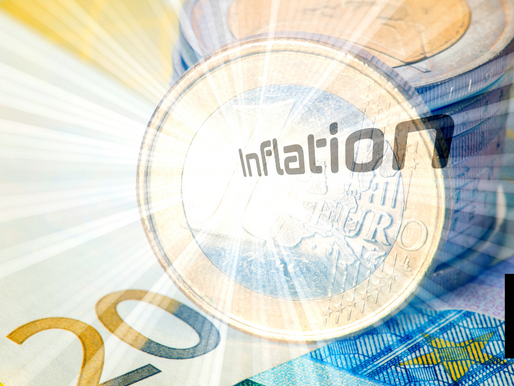 ECB To Chart New Policy Taming Inflation, Boosting Investment