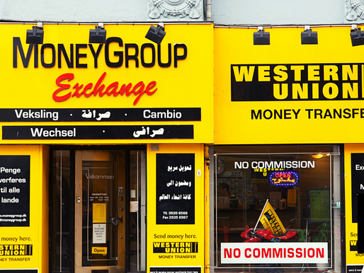WESTERN UNION SHUTS DOWN 407 OUTLETS IN CUBA