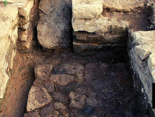 NOKORS REPORT DISCOVERY OF 9 ANCIENT TOMBS