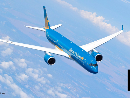 VIETNAM AIRLINES TO FLY TO CANADA STARTING JUNE 30