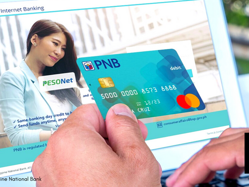 PNB Posts P19.3B Operating Income