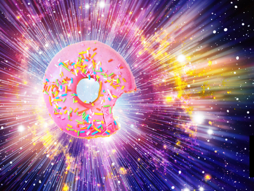 The Universe Is A Giant Three-Dimensional Donut, Scientists Theorize