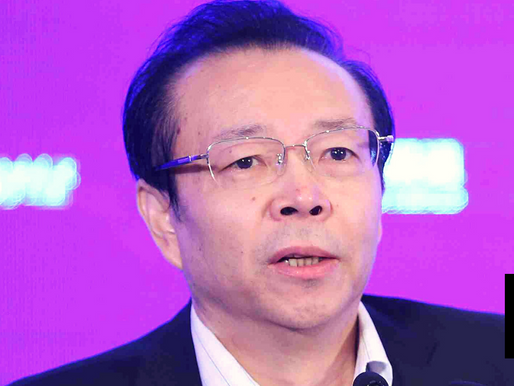 HUARONG MESS FORCES CHINA TO MULL U.S.-STYLE FINANCIAL REFORM