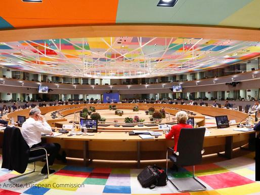 AUDITORS WANT EU EXECS TO LAUNCH MORE ANTI-TRUST PROBES
