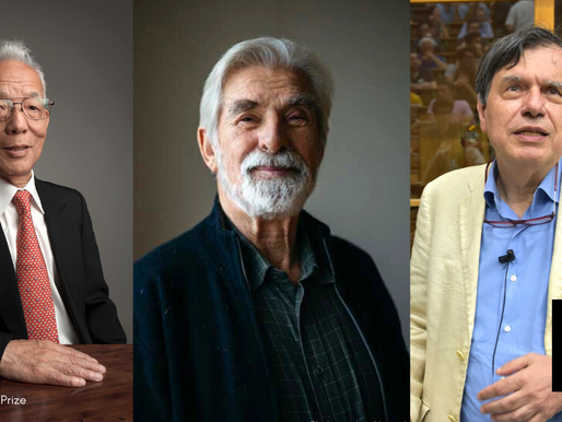Physics For Climate And Other Complex Phenomena Bag 2021 Nobel Prize In Physics