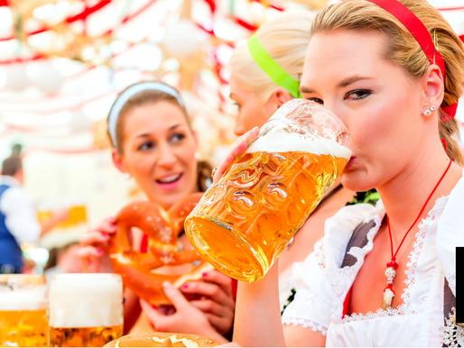 GERMAN BREWERS OFFER FREE BEER AS KEGS NEAR EXPIRY