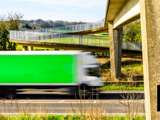 Shortage Of Truck Drivers In UK Leads To Gas Rationing