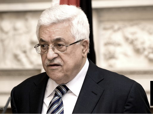 PALESTINIAN PRESIDENT LAUDS ICC PROBE INTO ISRAEL'S WAR CRIMES
