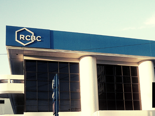 RCBC Nets P3.3B Gain In H1