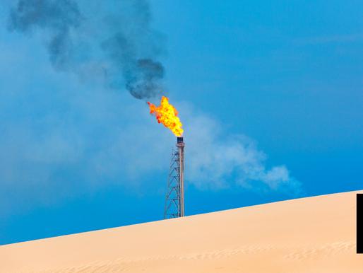 OIL MAJORS BID FOR QATAR LNG PROJECT DESPITE LOWER RETURNS