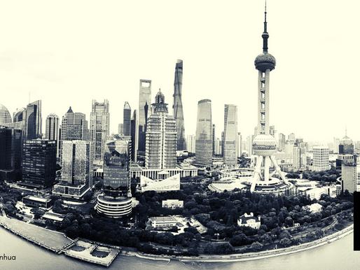 CHINA BANKING REGULATOR WARNS OF GLOBAL ASSETS BUBBLE RISKS