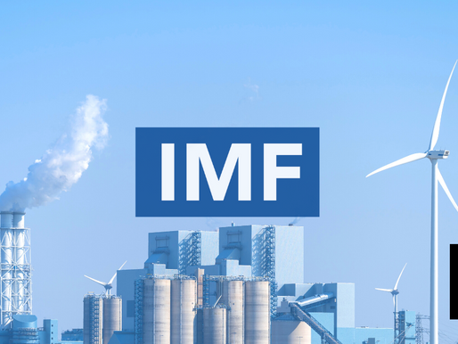 IMF Places Global Fossil Fuel Subsidies AT $6 Trillion