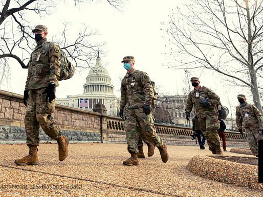 U.S. CAPITALS TENSE AS PRO-TRUMP ARMED PROTESTS LOOM