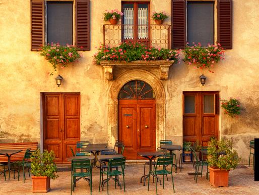 ROME RESTO OWNERS DEFY CORONAVIRUS RESTRICTIONS