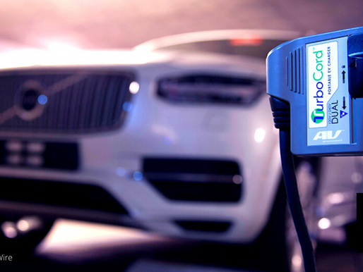 VOLVO CARS TO MAKE ONLY ELECTRIC VEHICLES BY 2030