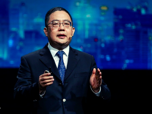 Huawei Launches 11 Scenario-Based Solutions