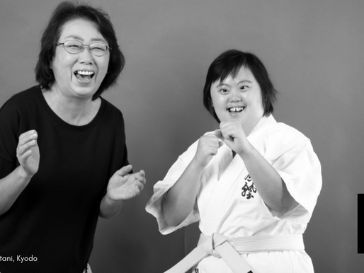 Photographer Seeks To Show The Joy Disabled Children Bring To Families