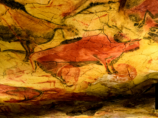 """PALEOLITHIC CAVE ART: STUDY SUGGESTS CAVEMEN MAY HAVE BEEN """"HIGH"""" DUE TO HYPOXIA"""