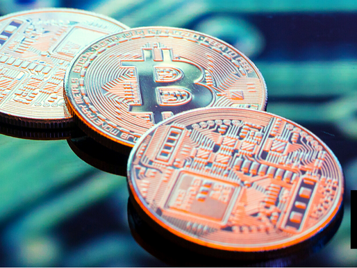 COPS NAB $60M WORTH OF BITCOINS BUT DON'T HAVE A PASSWORD FOR THEM