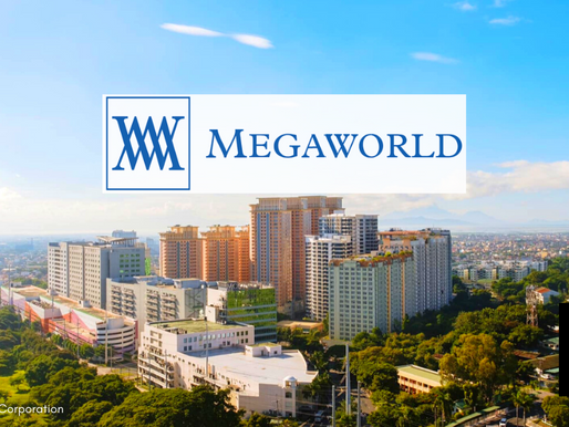 MEGAWORLD EYES 21 OFFICE, COMMERCIAL PROJECTS