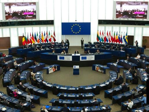 EU MEMBERS, PARLIAMENT SEAL DEAL ON 270B EURO FARM BUDGET