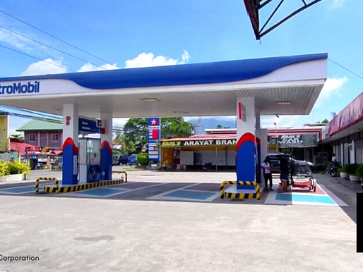 Customs Seizes 6,375 Liters Of Unmarked Diesel In Arayat