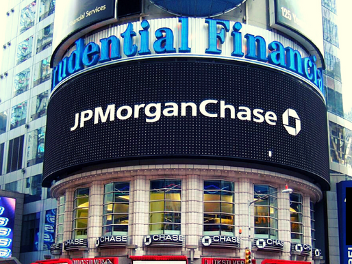 Fed Lifts Restrictions On JPMorgan For Forex Manipulation