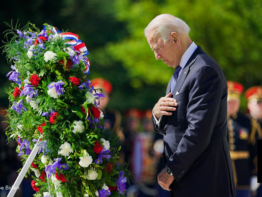 BIDEN'S SILENCE ON EXECUTIONS FRAZZLES LAWYERS, ACTIVISTS