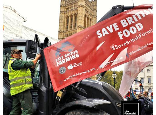 UK BUSINESS GROUPS URGE BRITAIN, EU TO CUT TRADE DEAL