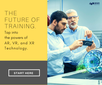 EON Reality is the global leader in Augmented and Virtual Reality-based knowledge and skills transfer for industry and education.
