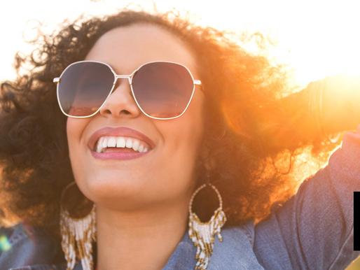 GETTING MORE SUN COULD HELP SLASH OPIOID SCOURGE: U.S. DOCS