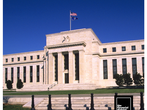 FEDERAL RESERVE VOWS TO SUPPORT U.S. ECONOMY