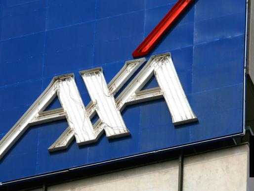 HSBC Snaps Up AXA Singapore Asset For $575M