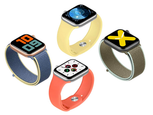 APPLE PLANS WATCH WITH FASTER PROCESSOR, GLUCOSE SENSORS