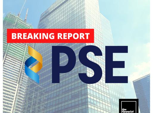 PSE RACKS UP MORE GAINS