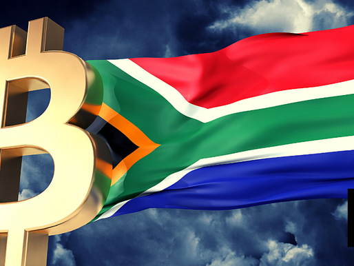 SOUTH AFRICA CRYPTOCURRENCY EXECS VANISH WITH $3.6B FROM CLIENTS