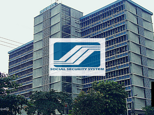 SSS Pays Out P2.6B In Unemployment Benefits